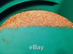 1/2 troy ounce Natural Alaska Placer Gold Raw Nugget Flakes FREE US SHIPPING