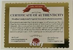 #1198 Natural Gold Nugget Australian 13.39 Grams Genuine
