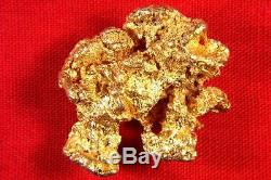 AUSTRALIAN NATURAL GOLD NUGGET SHAPED LIKE A MONKEY OR BABOON gold nuggets