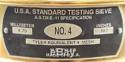 Alaskan-Yukon BC Natural Gold Nugget #4 Mesh 1 Troy Ounce 31.1 -2 Gram 20 DWT