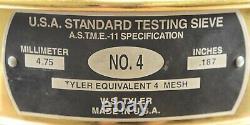 Alaskan-Yukon BC Natural Gold Nugget #4 Mesh 2 Grams