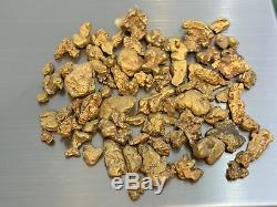Australia Natural Gold Nugget / Nuggets Weight 31.06 Grams