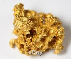 Australian Natural Gold Nugget 16.12 Grams