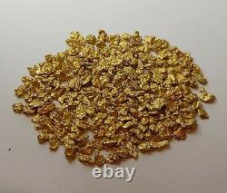 Australian Natural Gold Nugget PIckers 1.00g