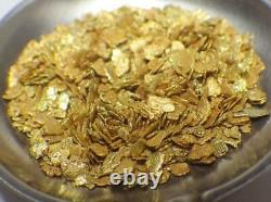 GOLD NUGGETS 8+ GRAMS Alaska Natural #16 Screen Jewelers Grade High Purity