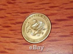 Perth Mint Natural Gold Nugget 181g