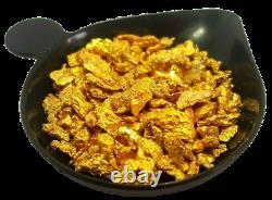 West australian high purity rare natural pilbara fine gold nuggets 40 grams